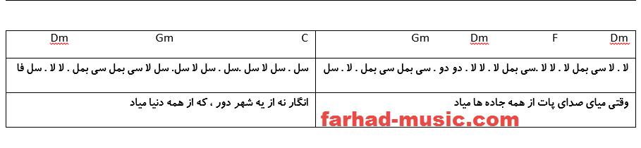 نت فارسی سوغاتی